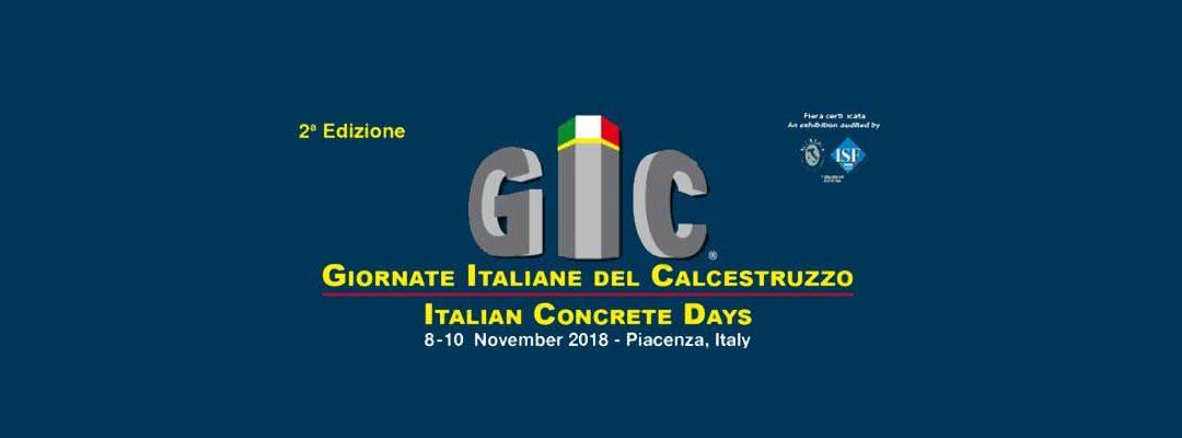 GIC 2018